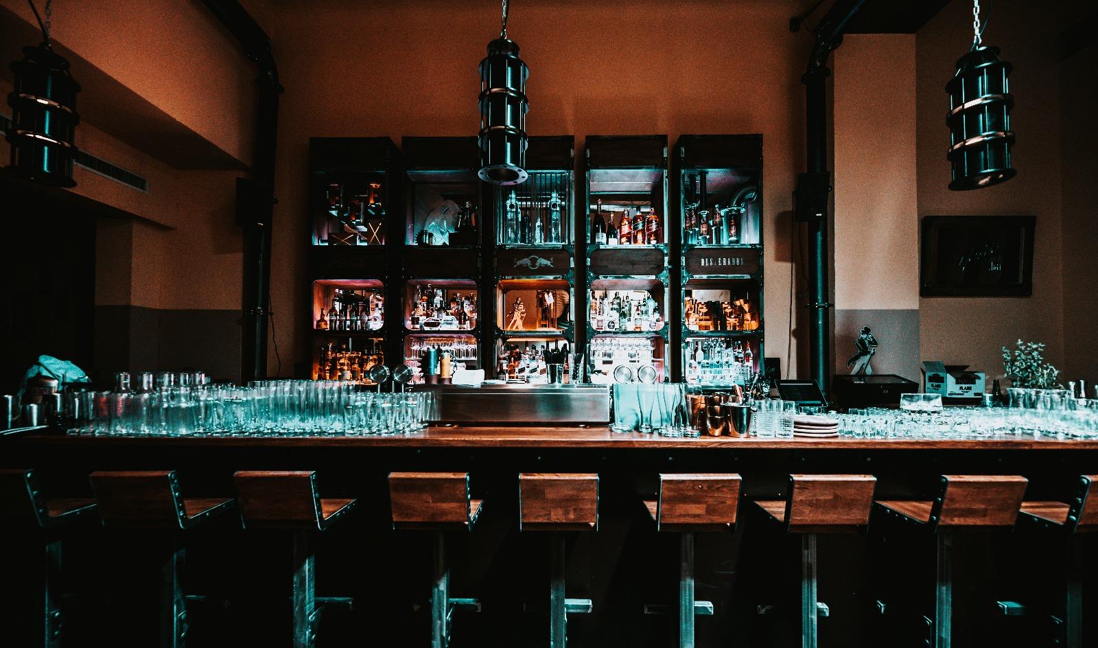 die neue bar in graz im univiertel | moridal - die beste bar